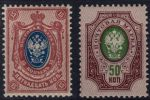 Reprint of 1908-1917 issues. 1918-1919